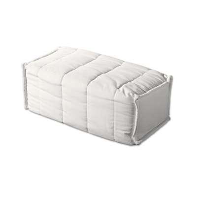 Beddinge betræk til armlæn fra kollektionen Cotton Panama, Stof: 702-34