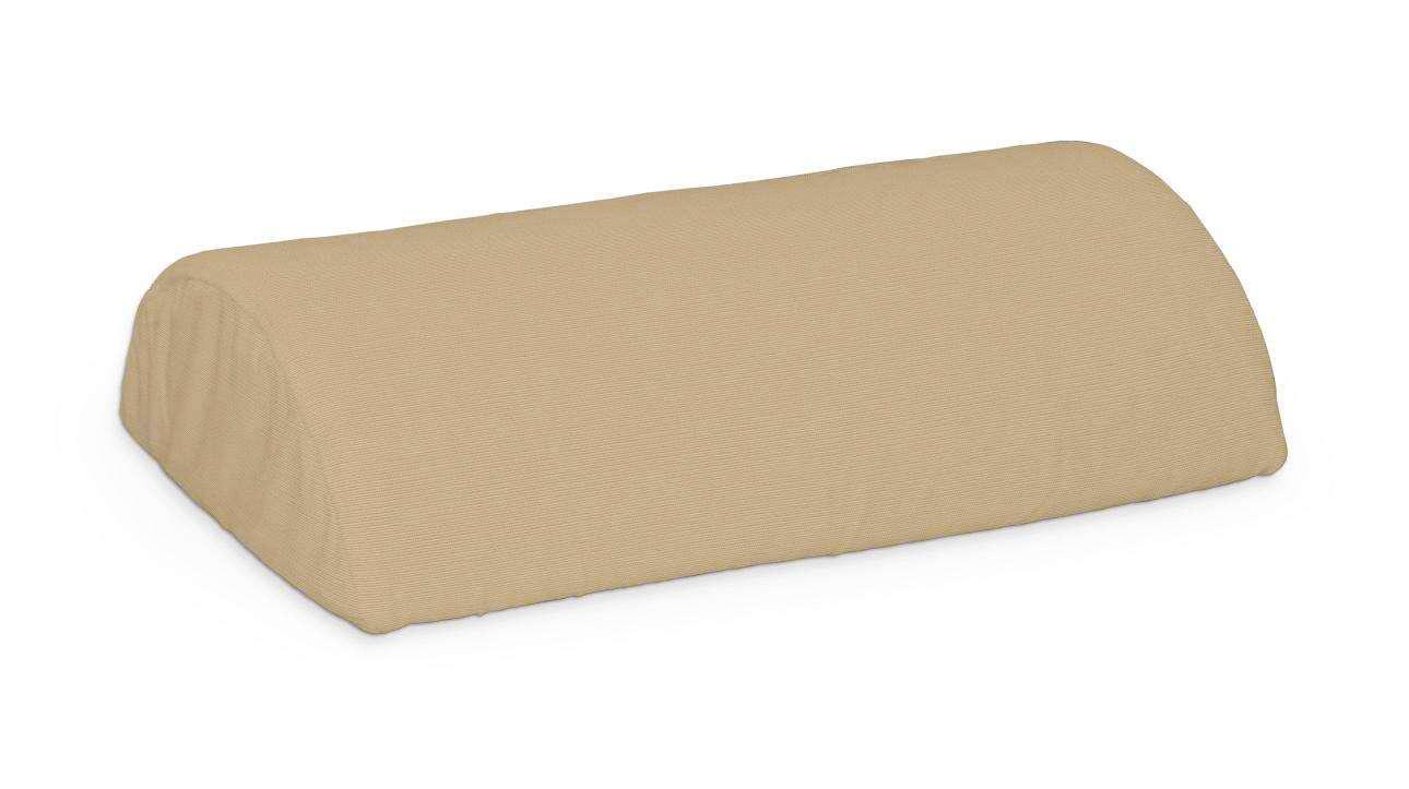 BEDDINGE sofos pagalvėlės užvalkalas BEDDINGE sofos pagalvėlės užvalkalas (ritinio puselės forma) kolekcijoje Cotton Panama, audinys: 702-01