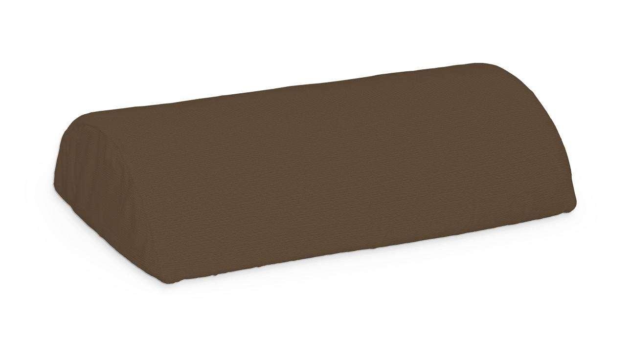 BEDDINGE sofos pagalvėlės užvalkalas BEDDINGE sofos pagalvėlės užvalkalas (ritinio puselės forma) kolekcijoje Cotton Panama, audinys: 702-02