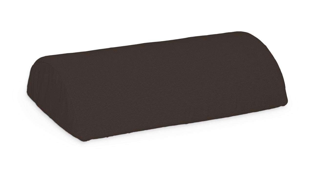 BEDDINGE sofos pagalvėlės užvalkalas BEDDINGE sofos pagalvėlės užvalkalas (ritinio puselės forma) kolekcijoje Cotton Panama, audinys: 702-03