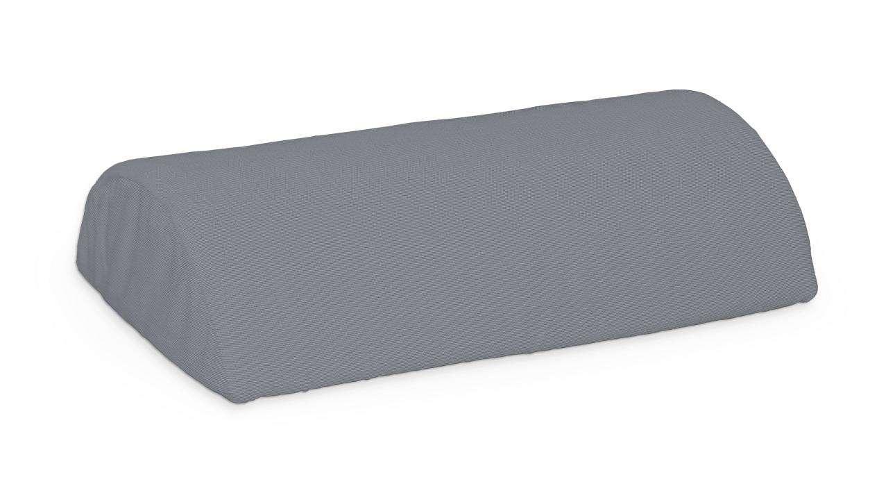 BEDDINGE sofos pagalvėlės užvalkalas BEDDINGE sofos pagalvėlės užvalkalas (ritinio puselės forma) kolekcijoje Cotton Panama, audinys: 702-07