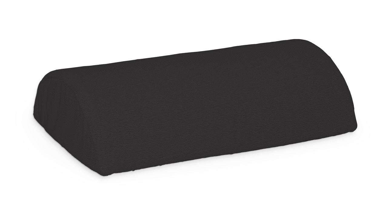 BEDDINGE sofos pagalvėlės užvalkalas BEDDINGE sofos pagalvėlės užvalkalas (ritinio puselės forma) kolekcijoje Cotton Panama, audinys: 702-08