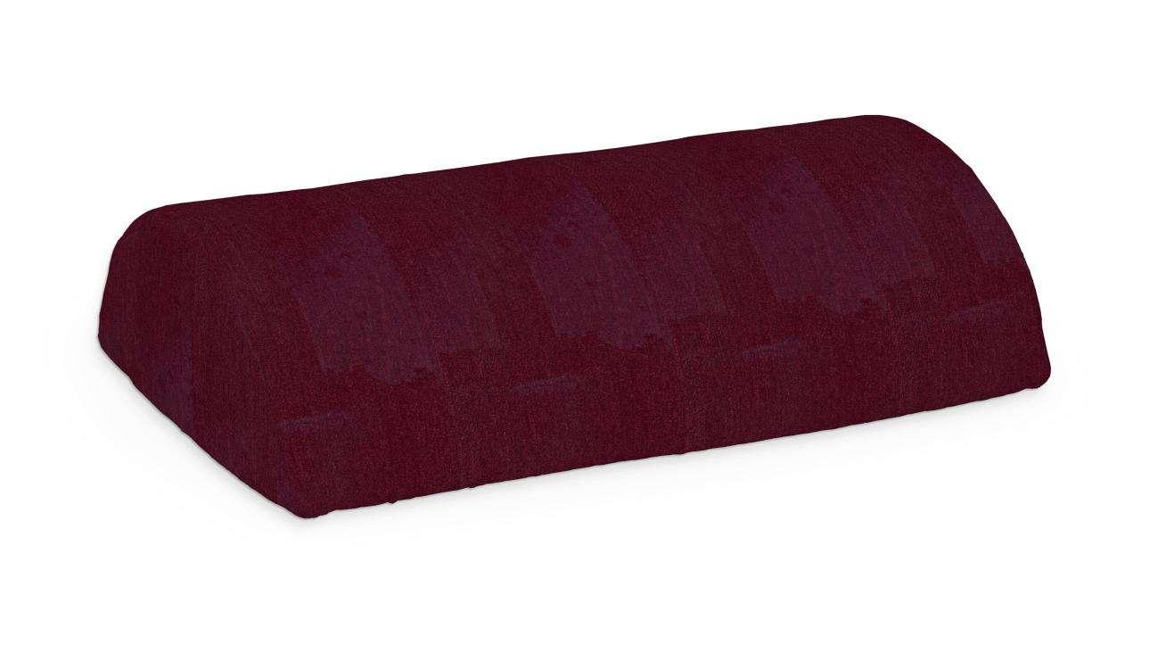 BEDDINGE sofos pagalvėlės užvalkalas BEDDINGE sofos pagalvėlės užvalkalas (ritinio puselės forma) kolekcijoje Chenille, audinys: 702-19