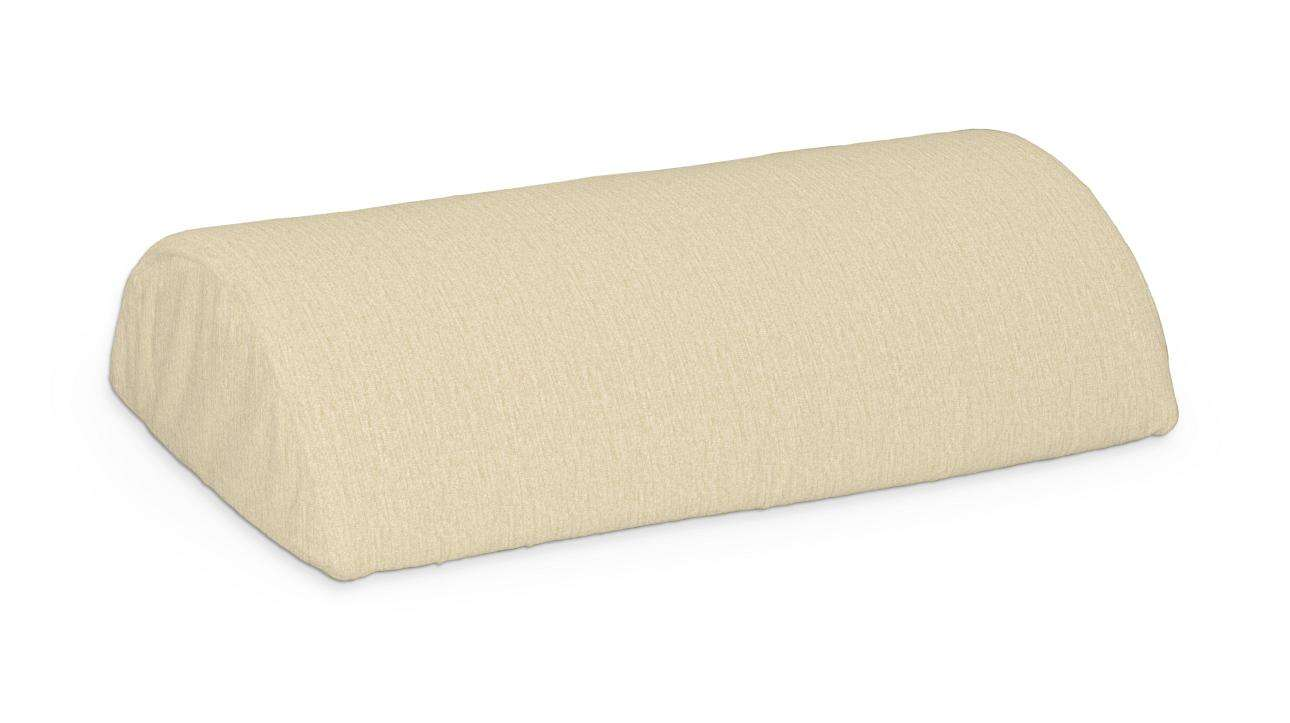 BEDDINGE sofos pagalvėlės užvalkalas BEDDINGE sofos pagalvėlės užvalkalas (ritinio puselės forma) kolekcijoje Chenille, audinys: 702-22