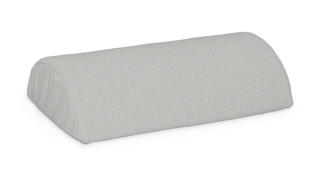 BEDDINGE sofos pagalvėlės užvalkalas BEDDINGE sofos pagalvėlės užvalkalas (ritinio puselės forma) kolekcijoje Chenille, audinys: 702-23