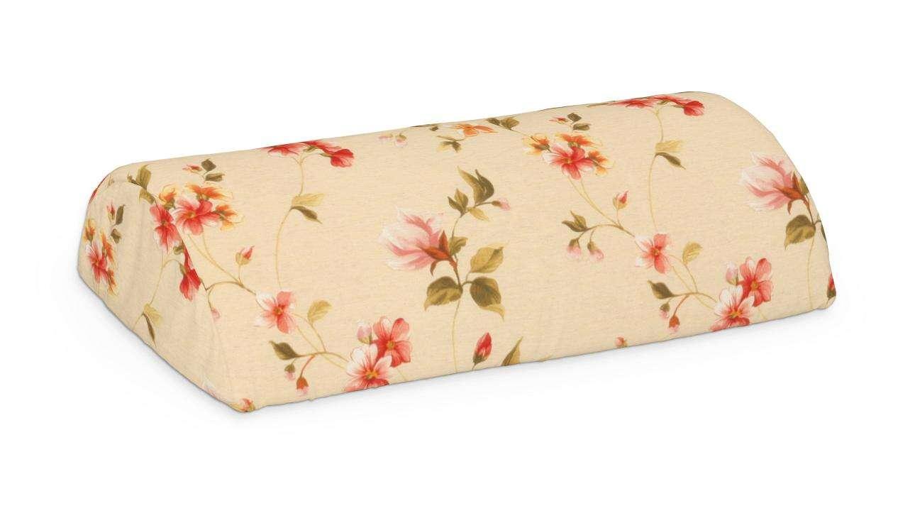 Poťah na oblúkovú opierku Beddinge V kolekcii Londres, tkanina: 124-05