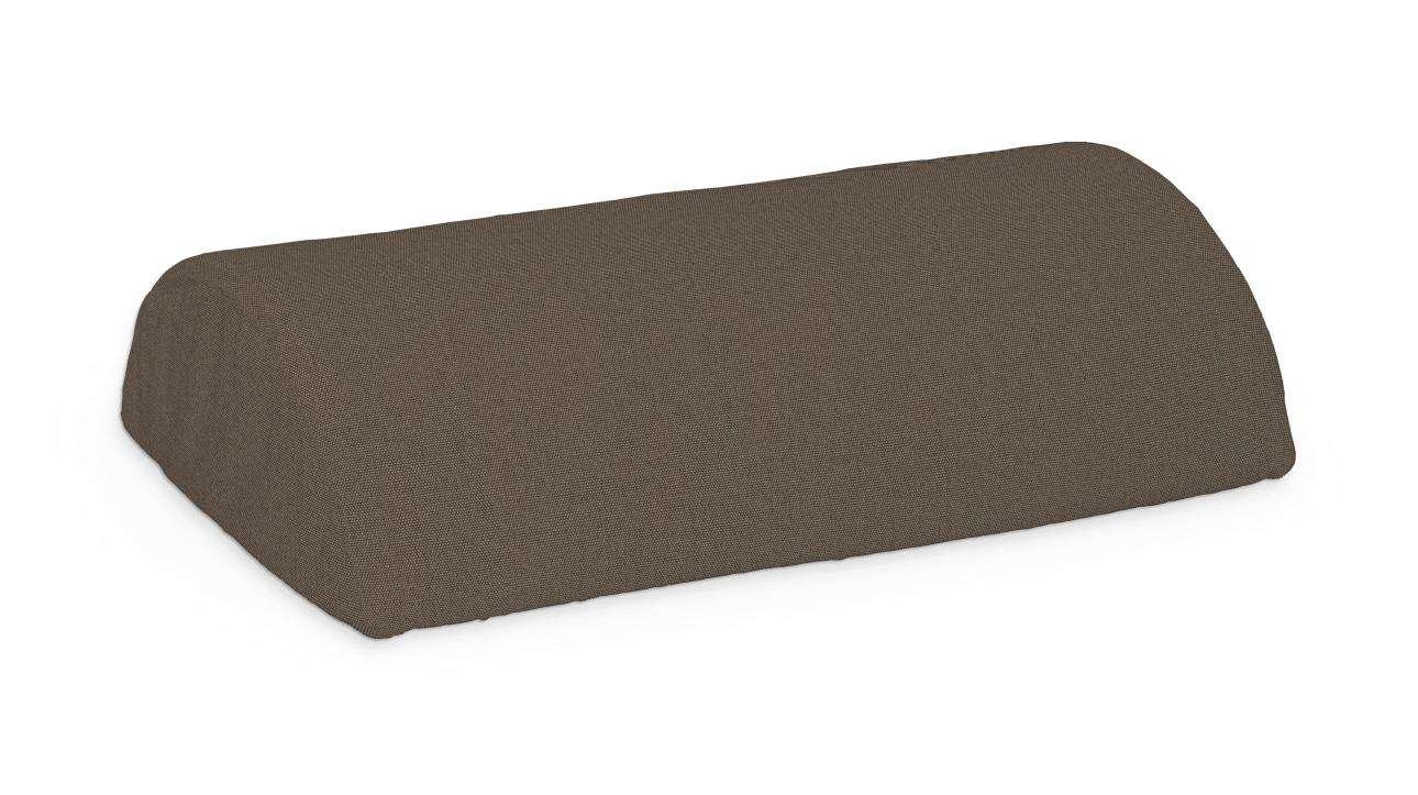 Bezug für Beddinge halbe Nackenrolle von der Kollektion Etna, Stoff: 705-08