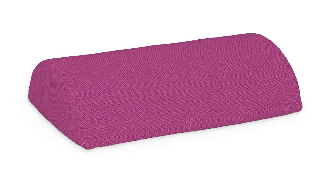 Bezug für Beddinge halbe Nackenrolle von der Kollektion Etna, Stoff: 705-23