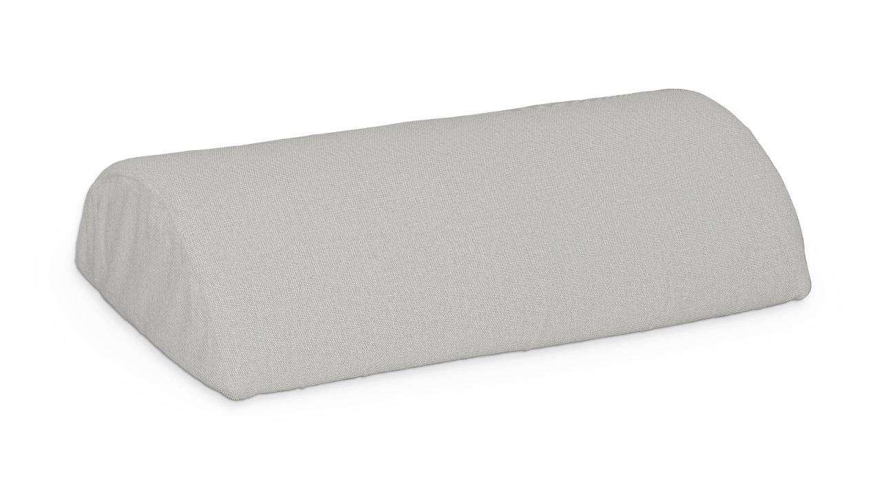 Beddinge Bezug für die halbe Nackenrolle   halbe Nackenrolle  Beddinge von der Kollektion Etna, Stoff: 705-90