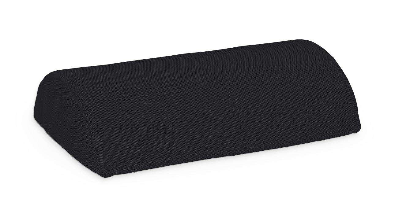 Bezug für Beddinge halbe Nackenrolle von der Kollektion Etna, Stoff: 705-00