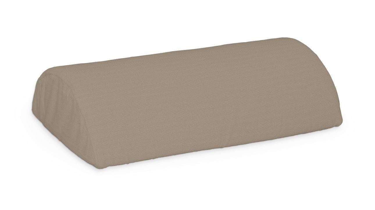 BEDDINGE sofos pagalvėlės užvalkalas BEDDINGE sofos pagalvėlės užvalkalas (ritinio puselės forma) kolekcijoje Cotton Panama, audinys: 702-28