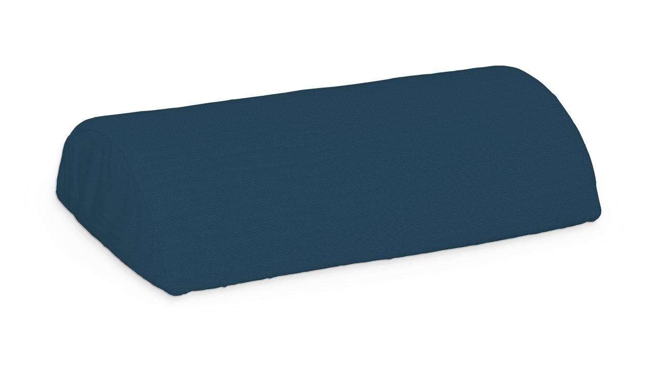Cotton Panama, marinenblau