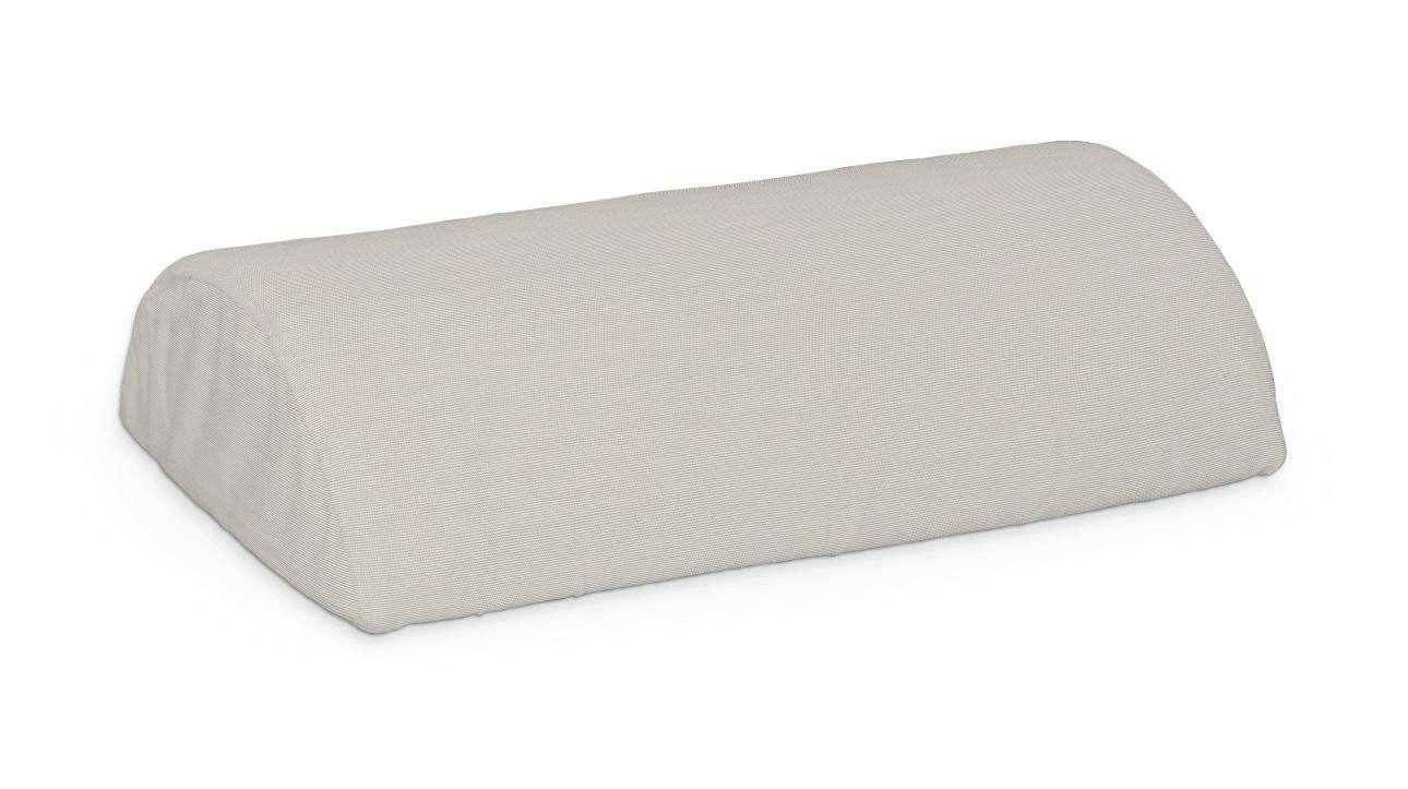 Beddinge Bezug für die halbe Nackenrolle von der Kollektion Cotton Panama, Stoff: 702-31