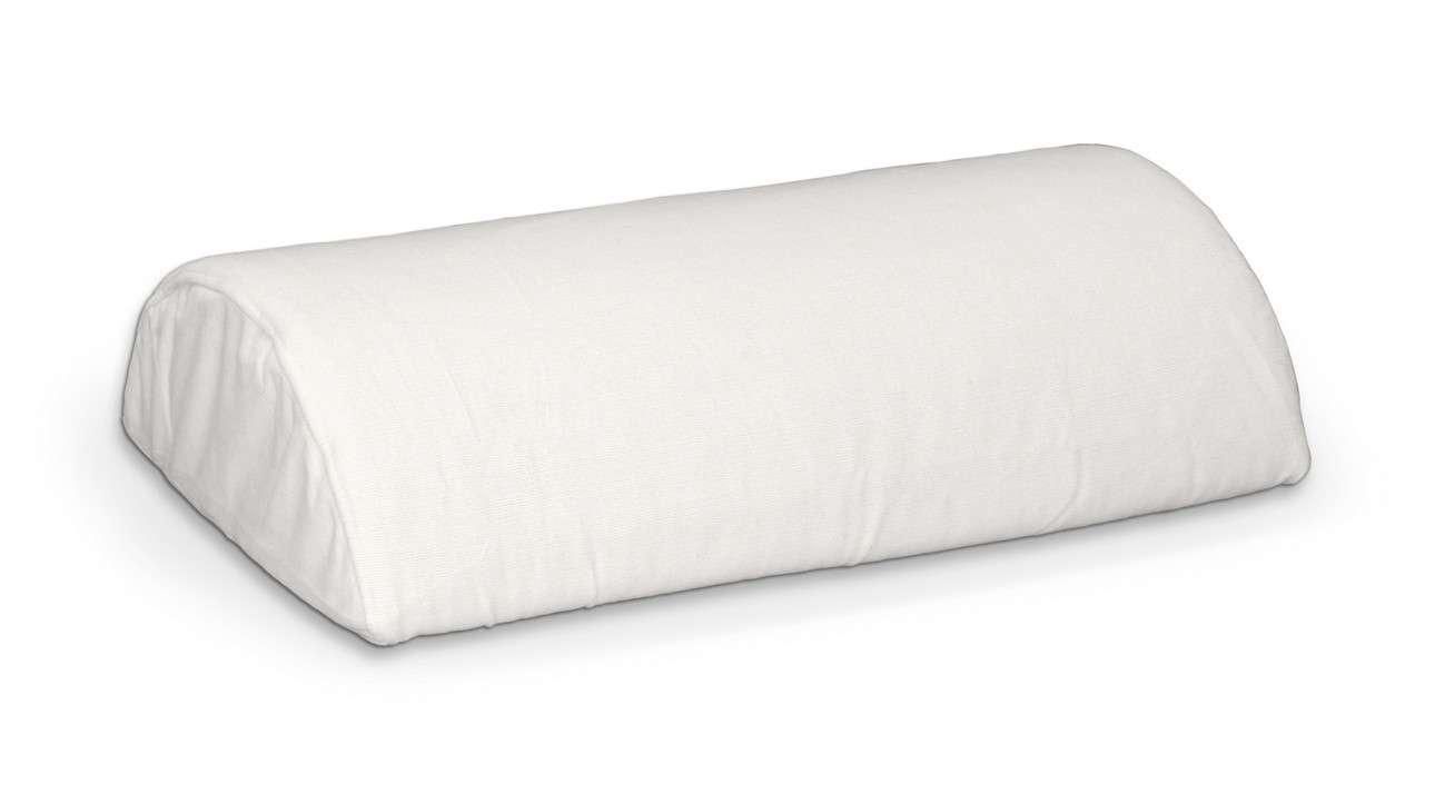 Beddinge Bezug für die halbe Nackenrolle   halbe Nackenrolle  Beddinge von der Kollektion Cotton Panama, Stoff: 702-34