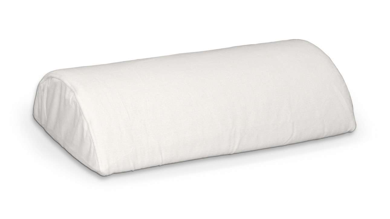 Beddinge betræk til halv nakkepude fra kollektionen Cotton Panama, Stof: 702-34
