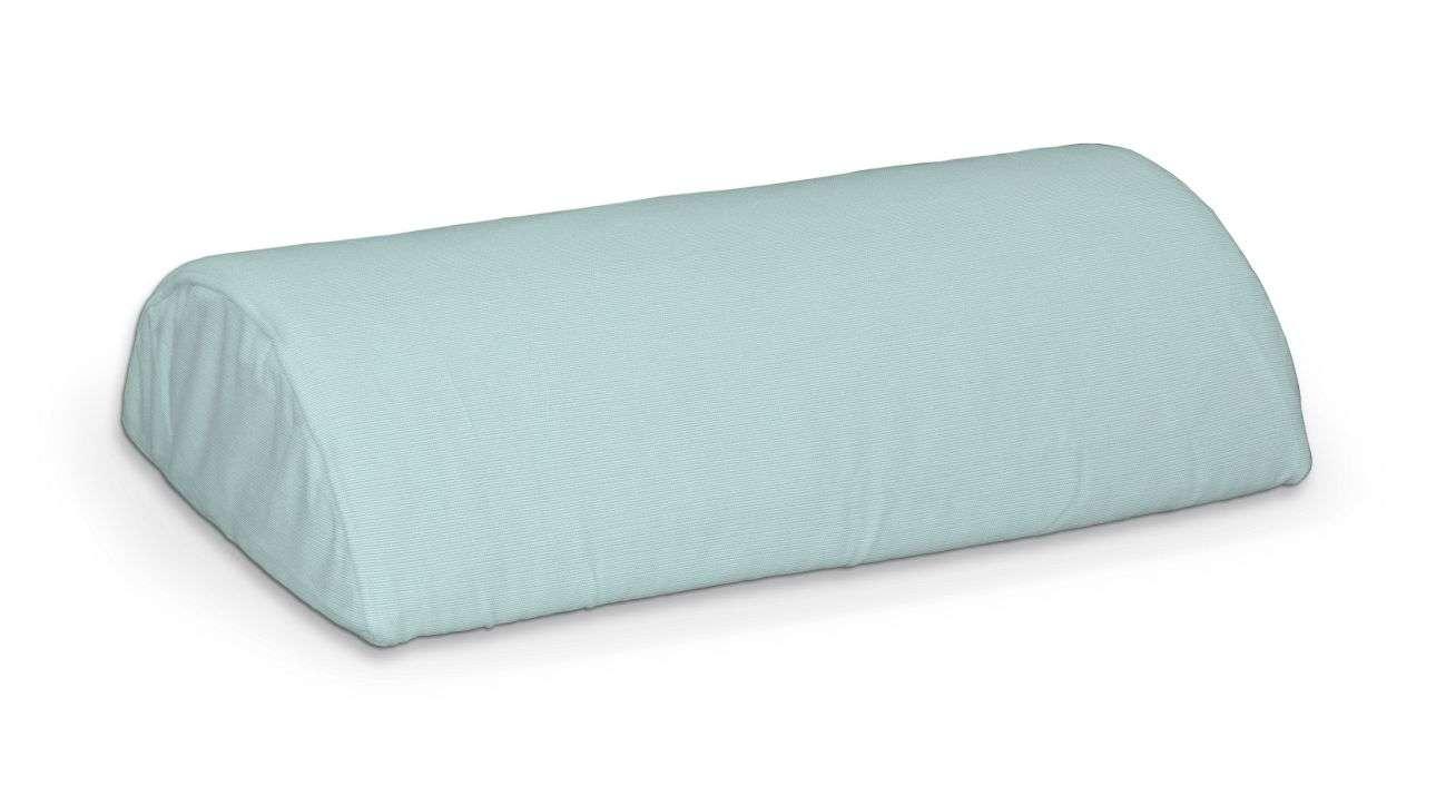 Beddinge Half Roll Bolster Cushion Cover Pastel Blue 702