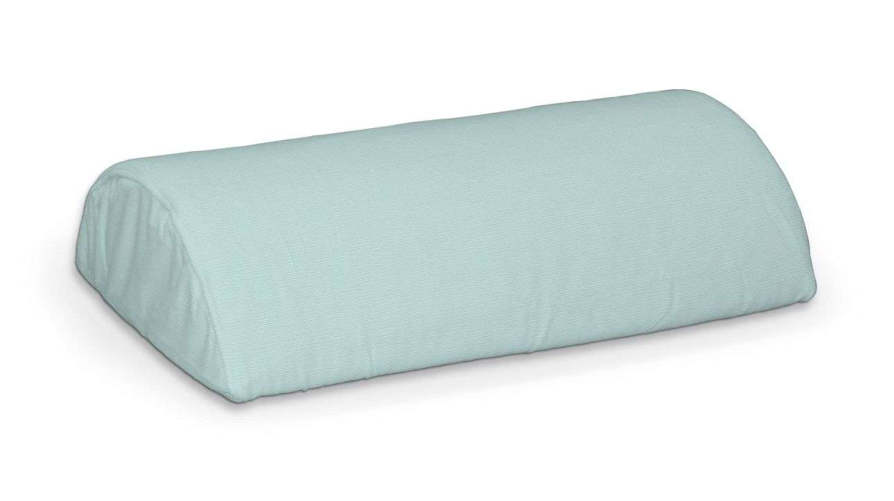 Bezug für Beddinge halbe Nackenrolle von der Kollektion Cotton Panama, Stoff: 702-10