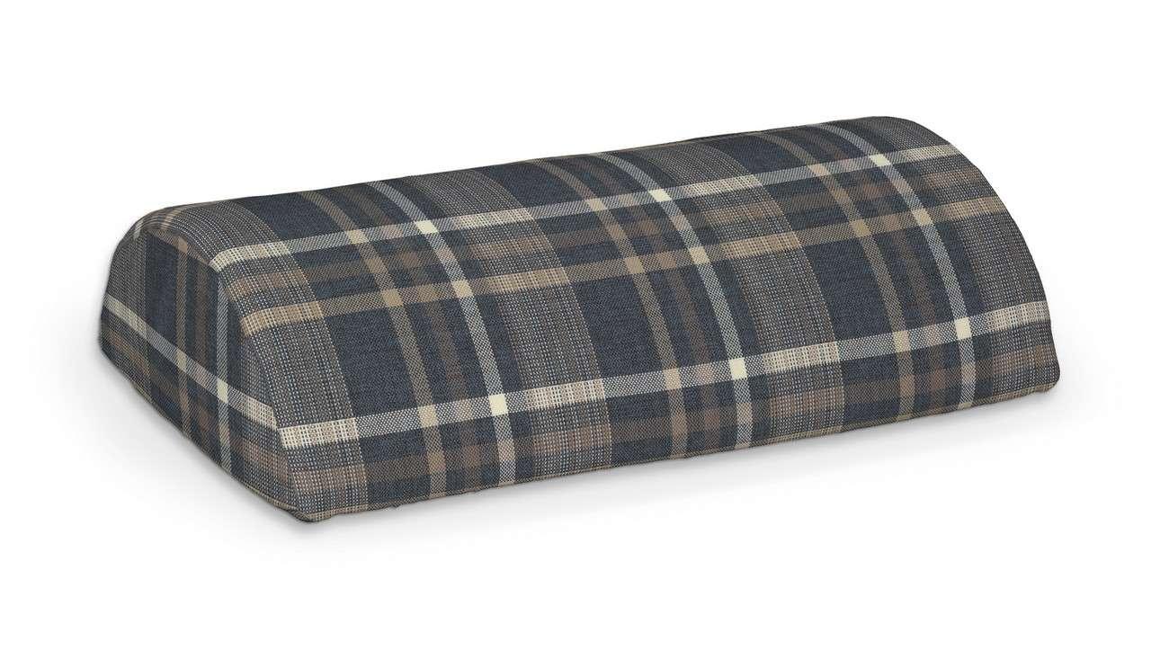 Poszewka na półwałek Beddinge w kolekcji Edinburgh, tkanina: 703-16