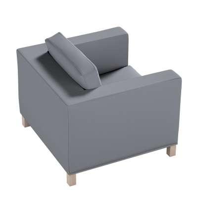 Karlanda päällinen nojatuoli, lyhyt mallistosta Cotton Panama, Kangas: 702-07