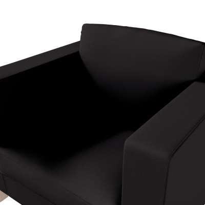 Karlanda fotelhuzat rövid a kollekcióból Cotton Panama Bútorszövet, Dekoranyag: 702-08