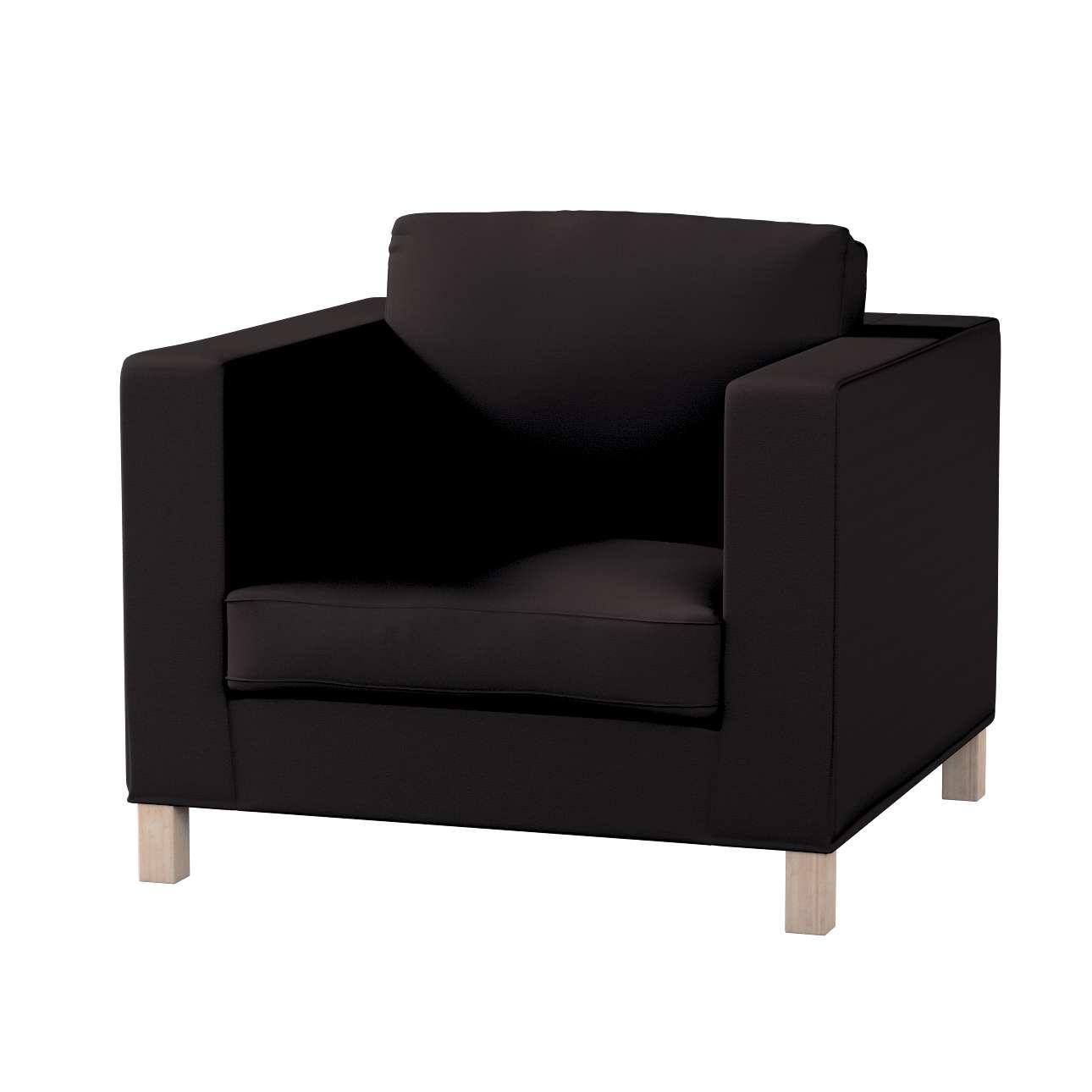 KARLANDA fotelio užvalkalas KARLANDA fotelio užvalkalas kolekcijoje Cotton Panama, audinys: 702-09