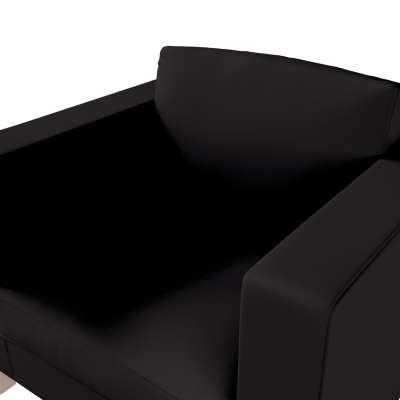 Karlanda fotelhuzat rövid a kollekcióból Cotton Panama Bútorszövet, Dekoranyag: 702-09