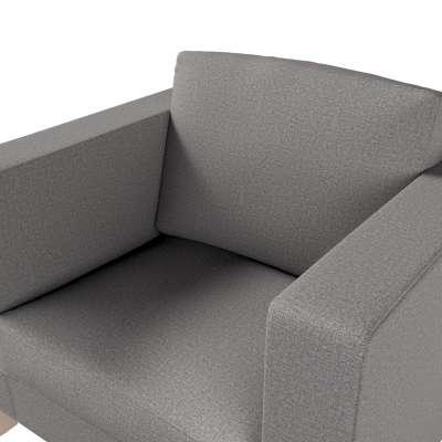 Karlanda päällinen nojatuoli, lyhyt mallistosta Edinburgh, Kangas: 115-81