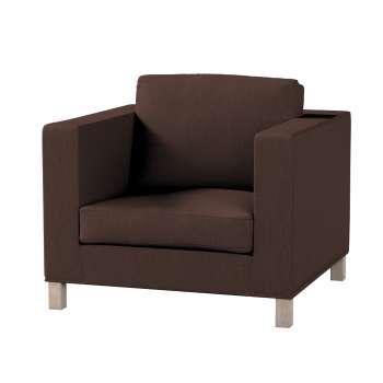 KARLANDA fotelio užvalkalas KARLANDA fotelio užvalkalas kolekcijoje Chenille, audinys: 702-18