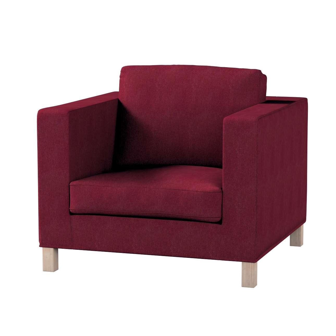 KARLANDA fotelio užvalkalas KARLANDA fotelio užvalkalas kolekcijoje Chenille, audinys: 702-19