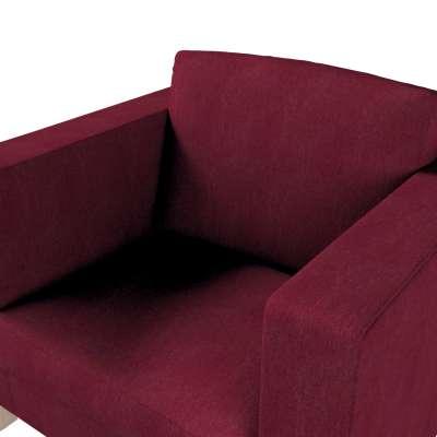 Karlanda päällinen nojatuoli, lyhyt mallistosta Chenille, Kangas: 702-19