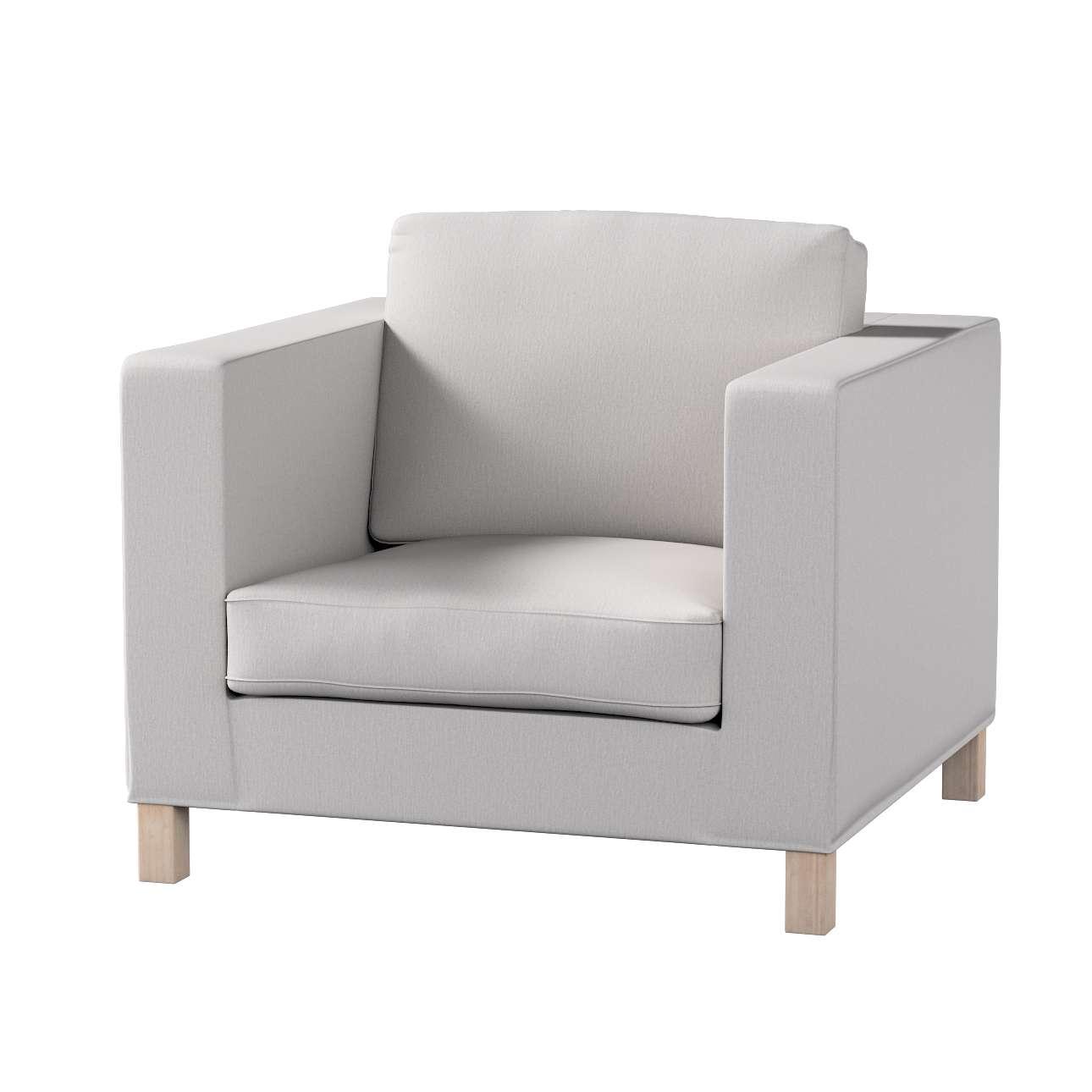 KARLANDA fotelio užvalkalas KARLANDA fotelio užvalkalas kolekcijoje Chenille, audinys: 702-23