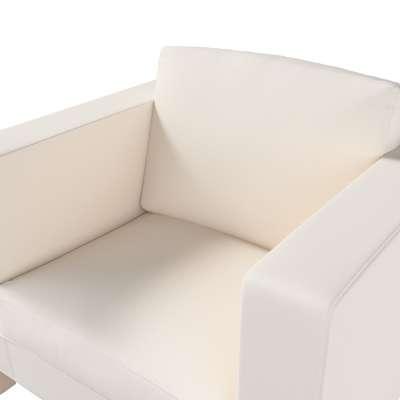Karlanda päällinen nojatuoli, lyhyt mallistosta Etna - ei verhoihin, Kangas: 705-01