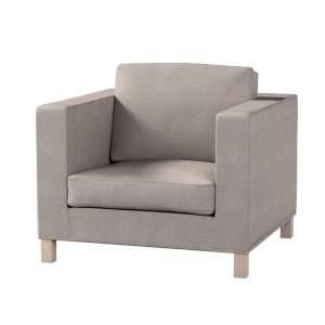KARLANDA fotelio užvalkalas KARLANDA fotelio užvalkalas kolekcijoje Etna , audinys: 705-09