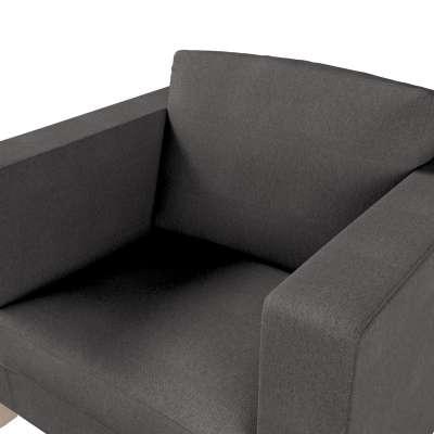 Karlanda päällinen nojatuoli, lyhyt mallistosta Etna - ei verhoihin, Kangas: 705-35