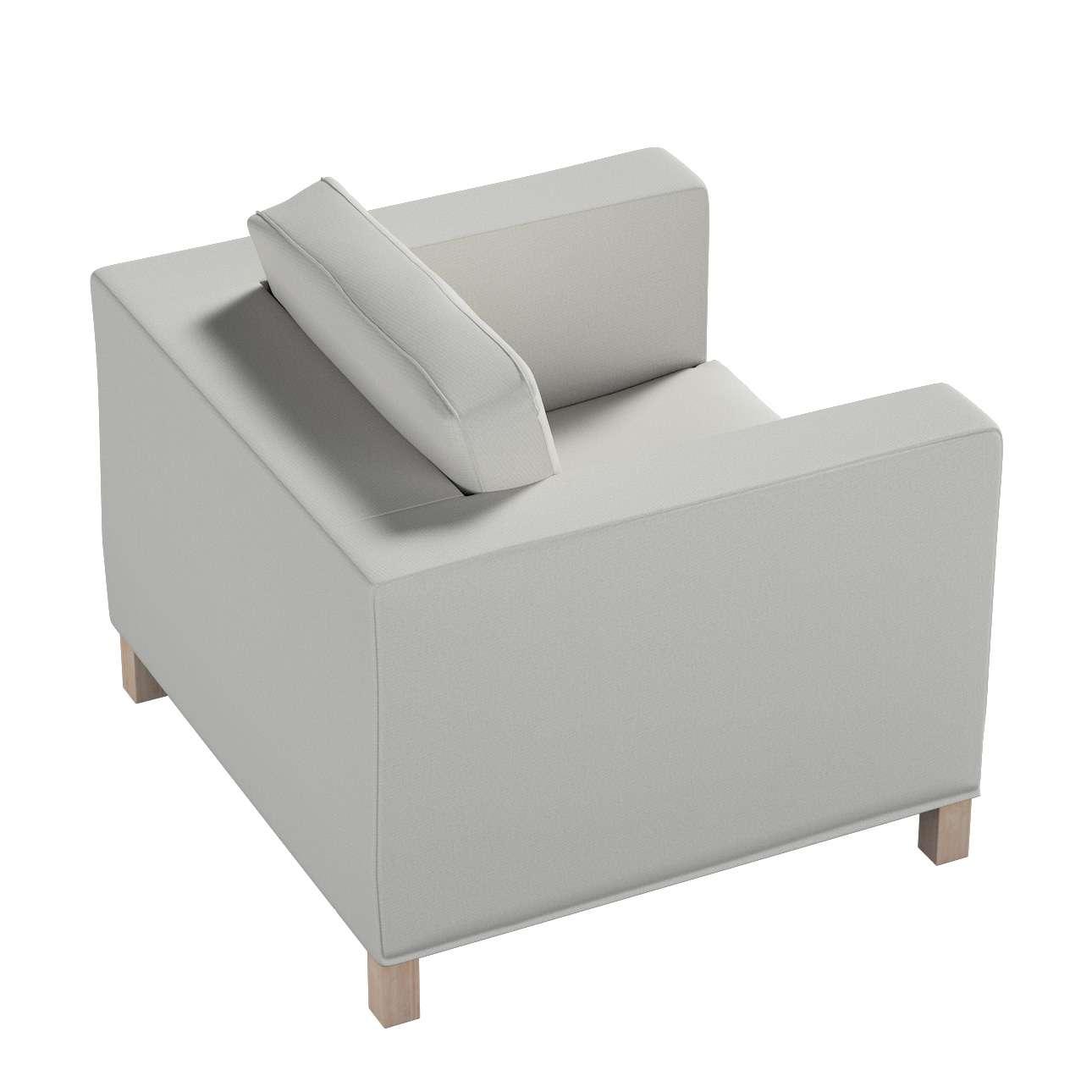 Potah na křesko IKEA Karlanda, krátký v kolekci Etna, látka: 705-90