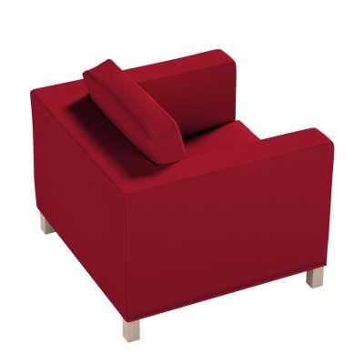 Karlanda päällinen nojatuoli, lyhyt mallistosta Etna - ei verhoihin, Kangas: 705-60