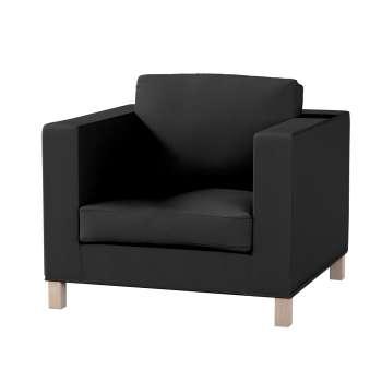 KARLANDA fotelio užvalkalas KARLANDA fotelio užvalkalas kolekcijoje Etna , audinys: 705-00