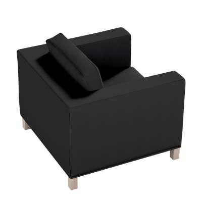 Karlanda päällinen nojatuoli, lyhyt mallistosta Etna - ei verhoihin, Kangas: 705-00