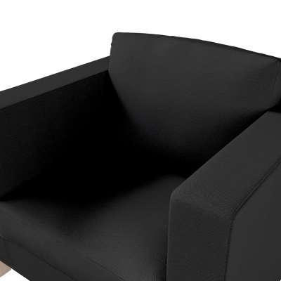 Potah na křesko IKEA Karlanda, krátký v kolekci Etna, látka: 705-00