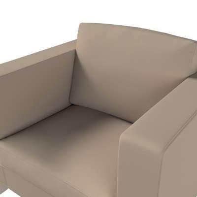 Karlanda päällinen nojatuoli, lyhyt mallistosta Cotton Panama, Kangas: 702-28