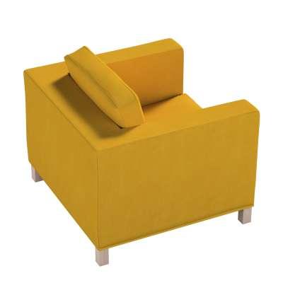 Potah na křesko IKEA Karlanda, krátký