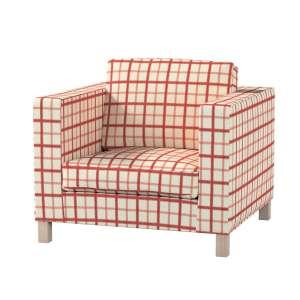KARLANDA fotelio užvalkalas KARLANDA fotelio užvalkalas kolekcijoje Avinon, audinys: 131-15
