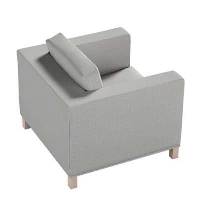Karlanda päällinen nojatuoli, lyhyt mallistosta Living 2, Kangas: 160-89