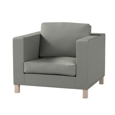 Karlanda päällinen nojatuoli, lyhyt mallistosta Etna - ei verhoihin, Kangas: 161-25