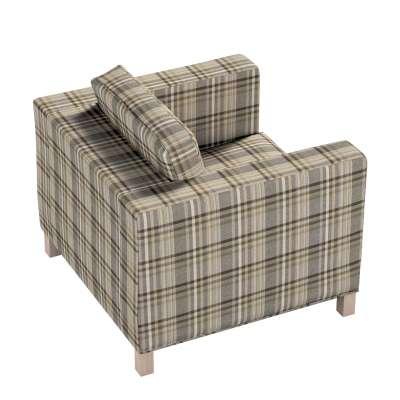 Karlanda päällinen nojatuoli, lyhyt mallistosta Edinburgh, Kangas: 703-17