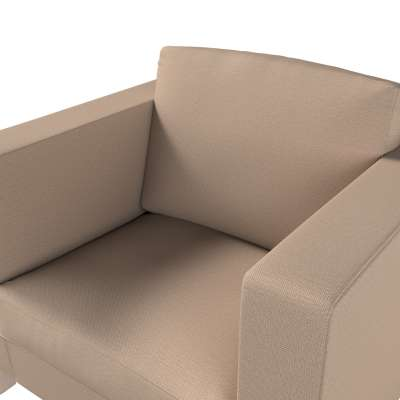 Karlanda päällinen nojatuoli, lyhyt mallistosta Bergen, Kangas: 161-75