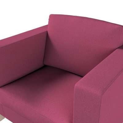 Karlanda päällinen nojatuoli, lyhyt mallistosta Living, Kangas: 160-44