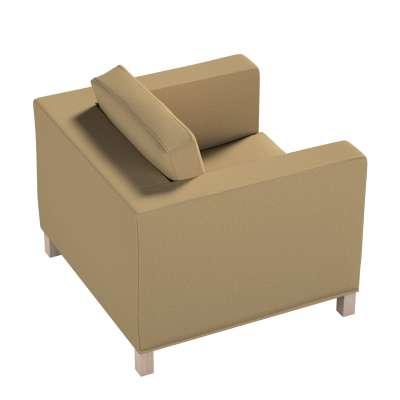 Potah na křesko IKEA Karlanda, krátký v kolekci Living, látka: 161-50