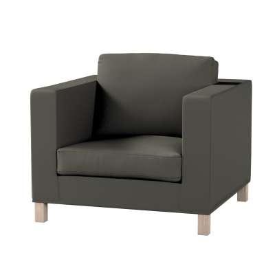 Karlanda päällinen nojatuoli, lyhyt mallistosta Living, Kangas: 161-55