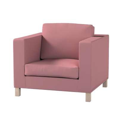 Karlanda päällinen nojatuoli, lyhyt mallistosta Cotton Panama, Kangas: 702-43
